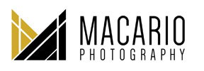 Winnipeg Wedding & Portrait Photographer | Macario Photography logo
